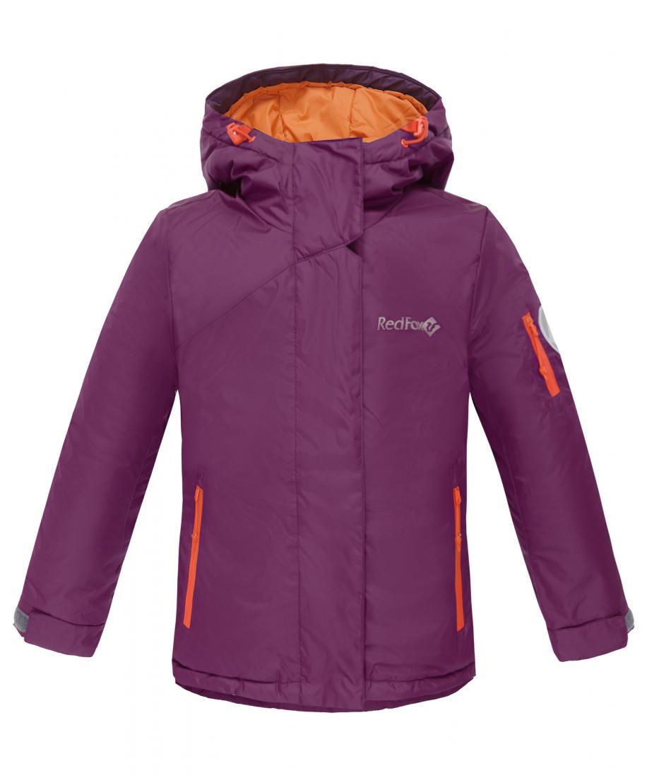 Куртка утепленная Snowy Fox II Детская фото
