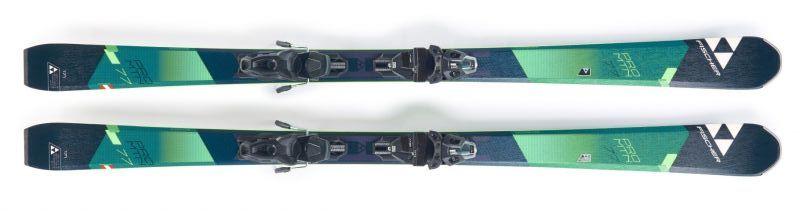 Лыжи горные Pro Mtn 77 Twin PR