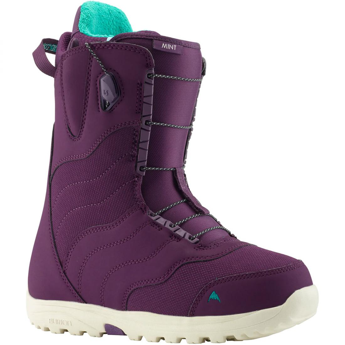 Ботинки сноубордические MINT