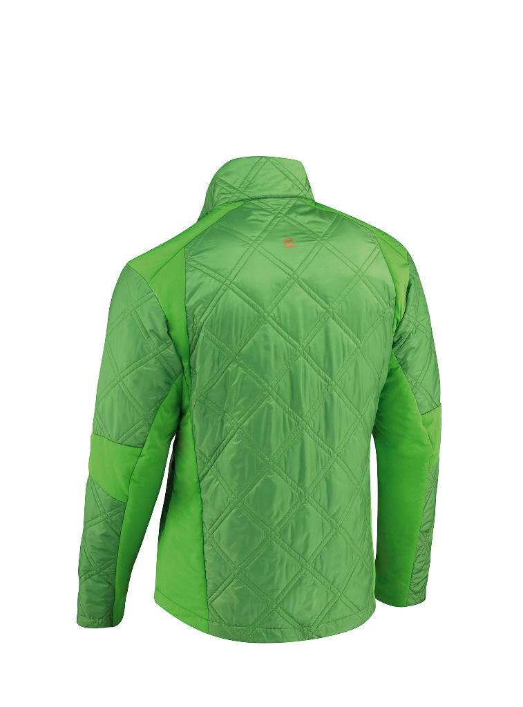 Куртка Insulation Jacket (52, Online Lime, ,) купить в Boardshop №1