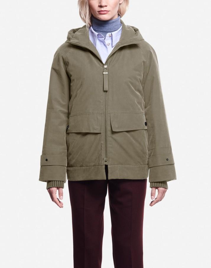 Куртка утепленная жен.AMAYA G-LAB