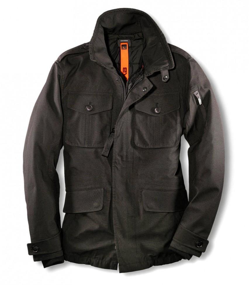 фото Куртка утепленная мужская Field