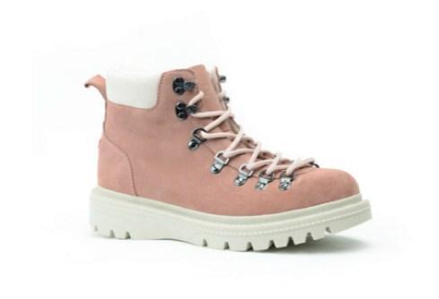 женские ботинки pajar