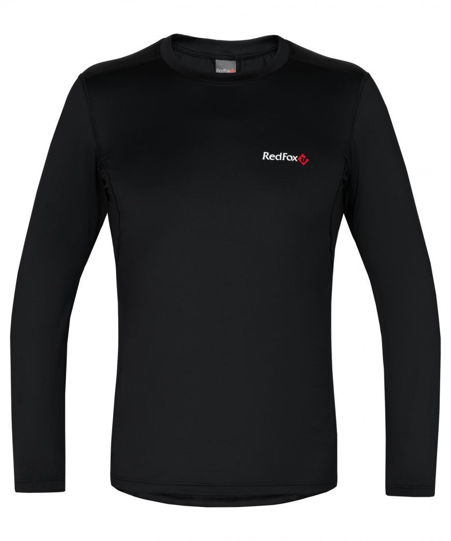 Термобелье футболка с длинным рукавом Active Light Мужская фото