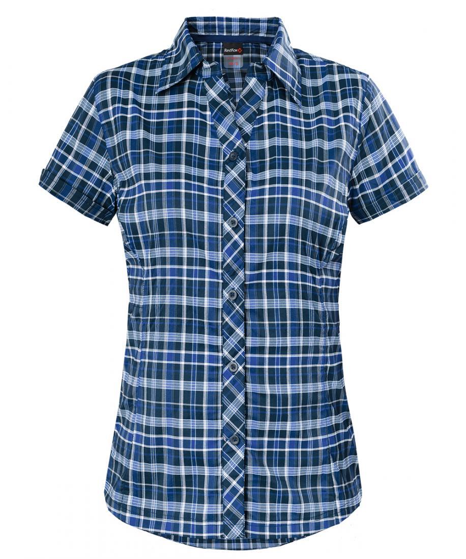 Рубашка Vermont Женская Red Fox Темно-синий