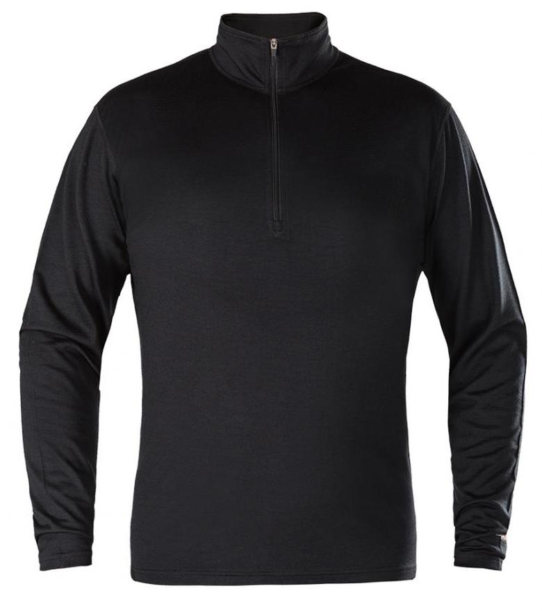 Термобелье пуловер Merino Мужской фото