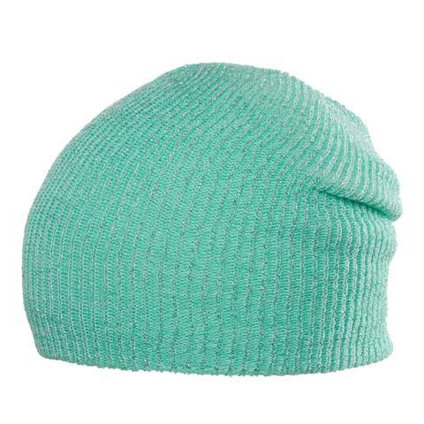 женская шапка chaos, серая