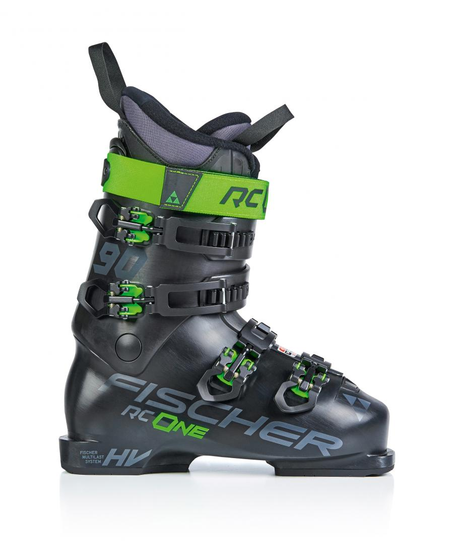 Ботинки г/л RC ONE 90 Vacuum Walk Fischer