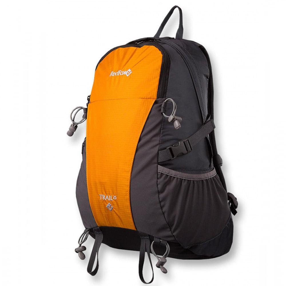 женский рюкзак red fox, серый