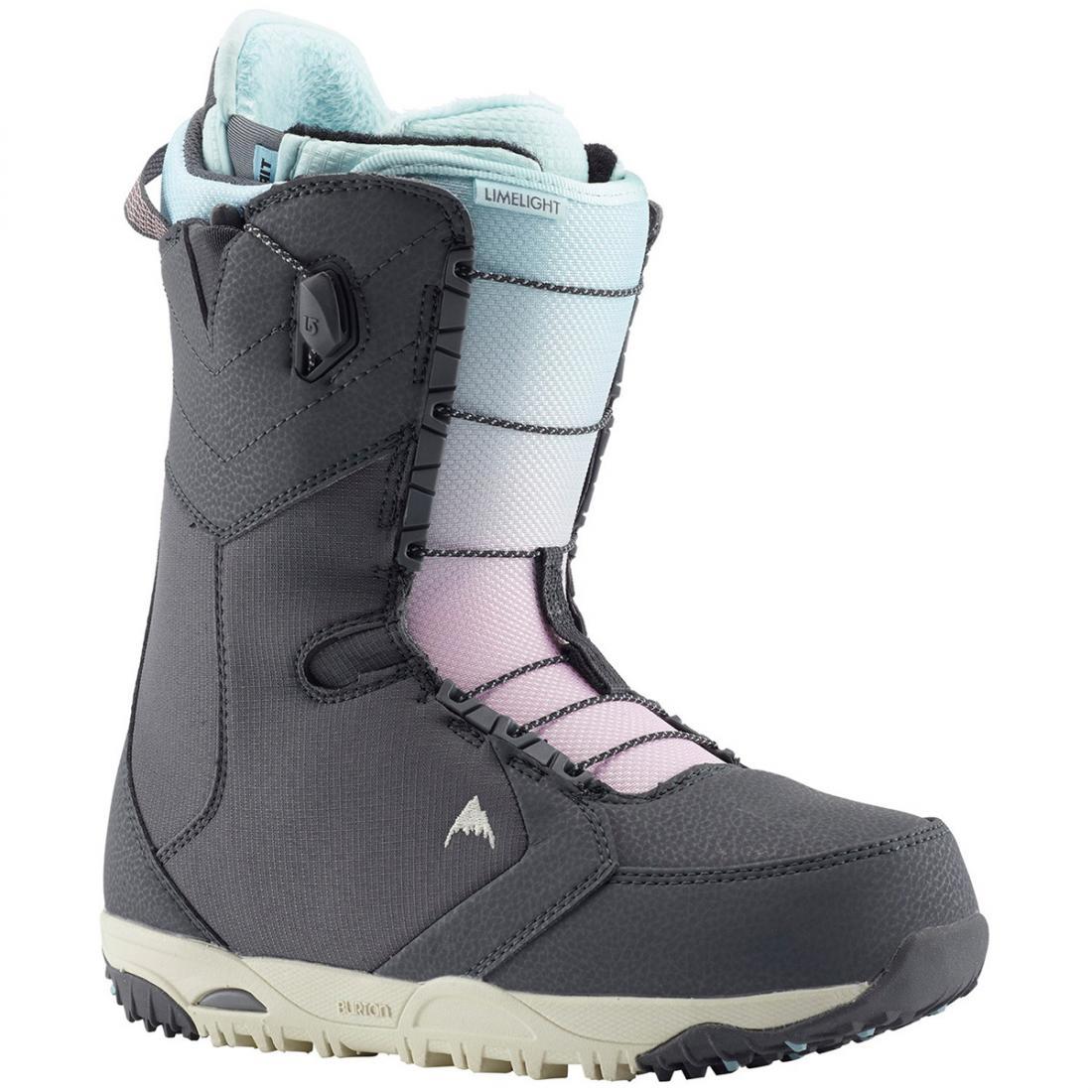Ботинки сноубордические LIMELIGHT женские фото