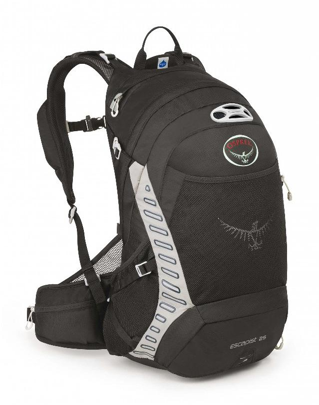мужской рюкзак osprey, синий