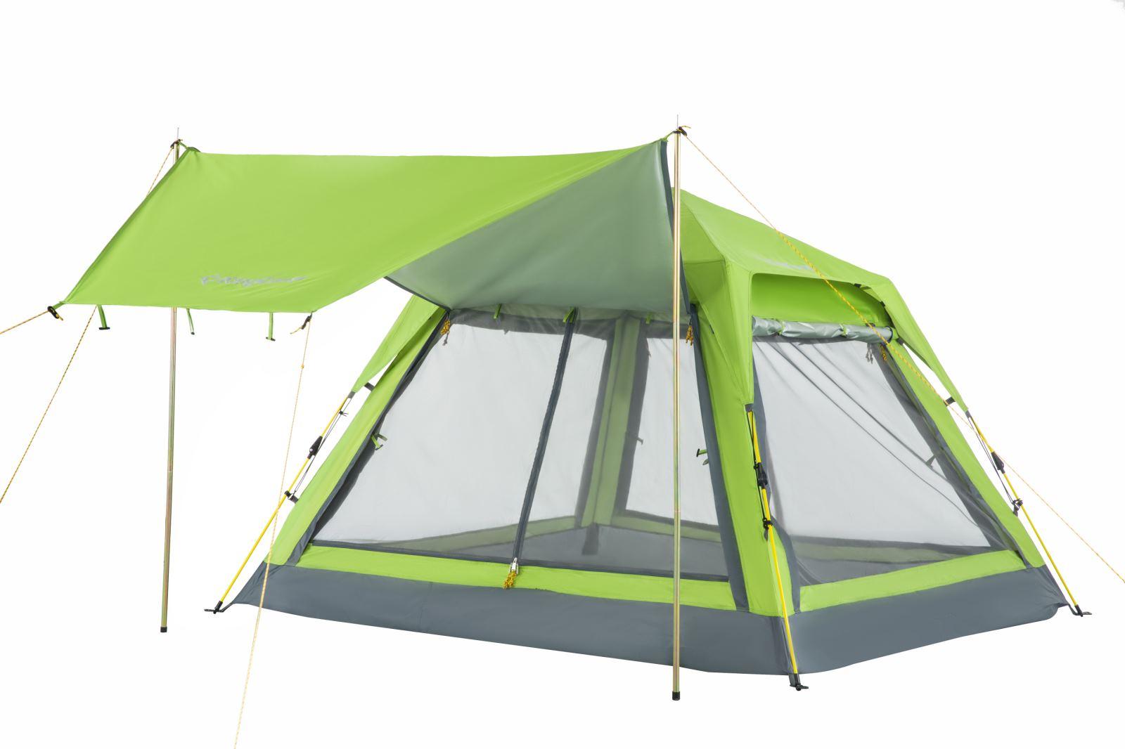 3099 POSITANO шатёр кемпинговый от King Camp