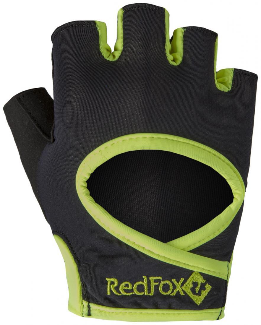 Перчатки Winner II от Red Fox