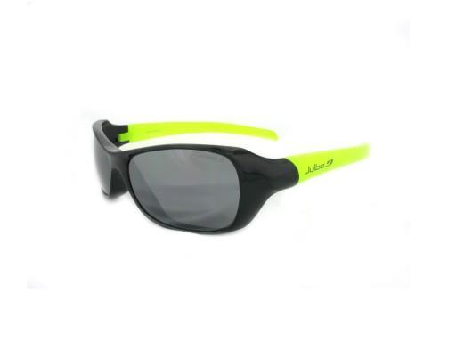 солнцезащитные очки julbo, желтые