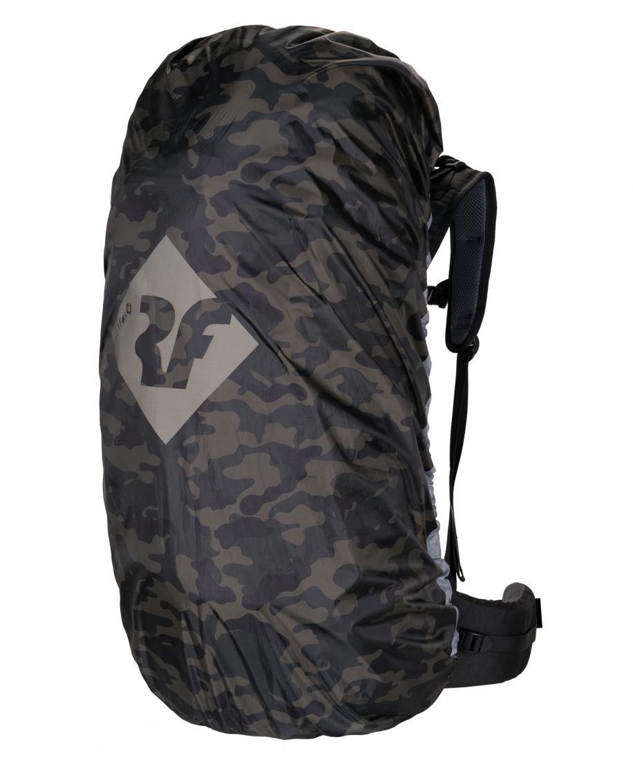 Накидка на рюкзак Rain Cover L Red Fox