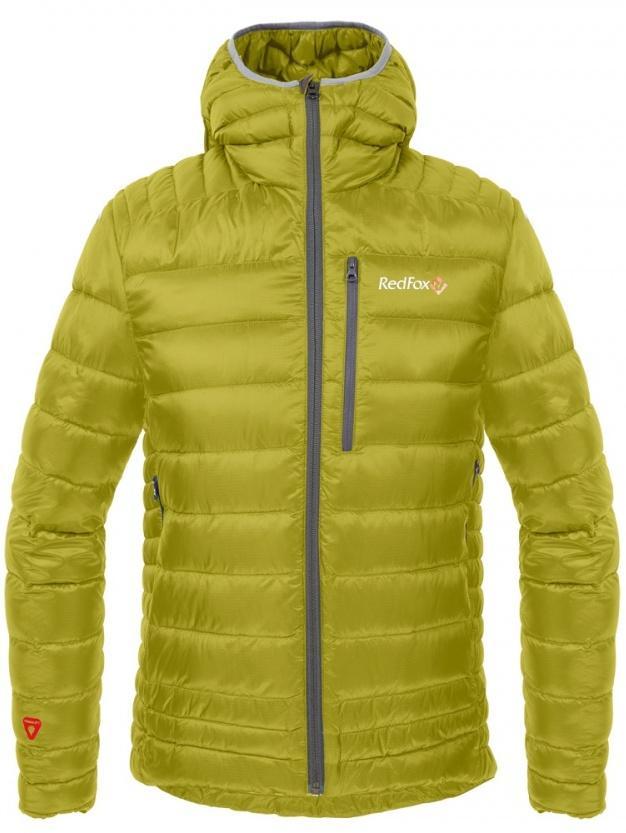 Купить со скидкой Куртка утепленная мужская Quasar