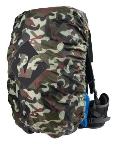 Накидка на рюкзак Rain Cover 20-45 фото