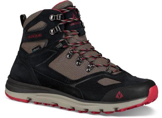 Ботинки MESA TREK, UD, 7447 жен. от Vasque