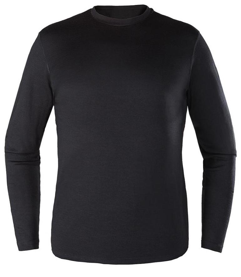 Термобелье футболка с длинным рукавом Merino Air Мужской