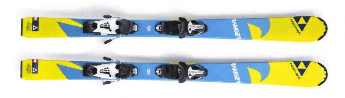 Лыжи горные Ranger KID SLR 2 JR