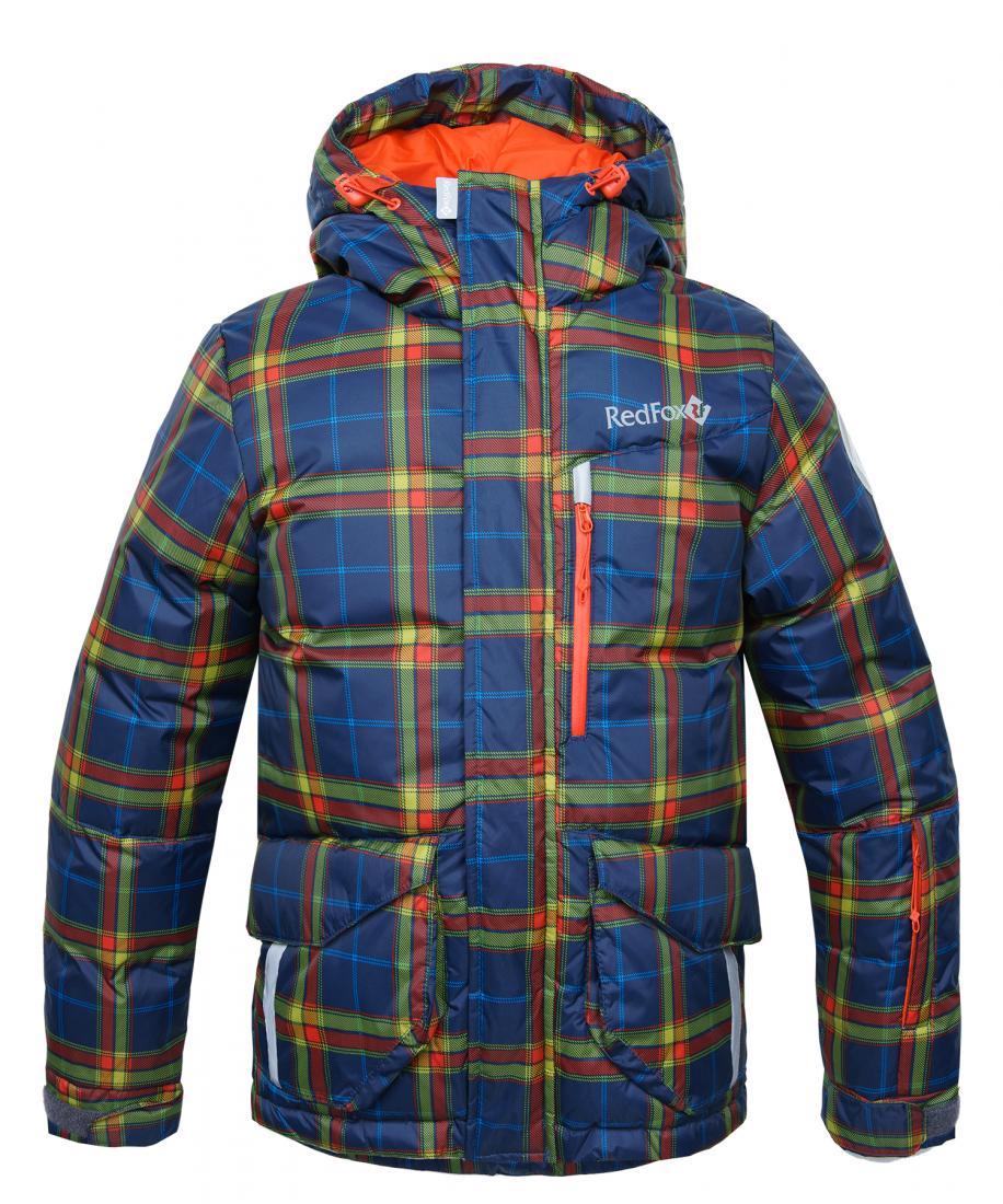 Куртка пуховая Glacier Детская фото