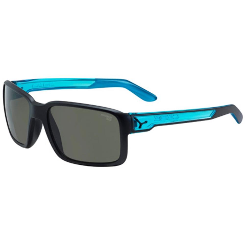 *Очки DUDE MATT BLACK CRISTAL BLUE 1500 GREY