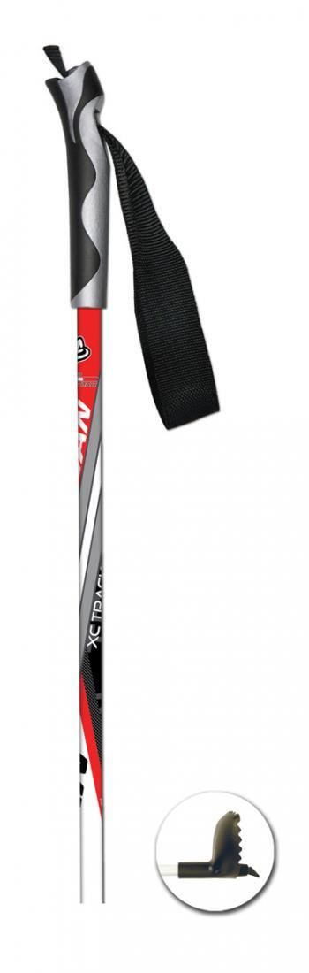 Палки лыж.бег. XC TRACK фото