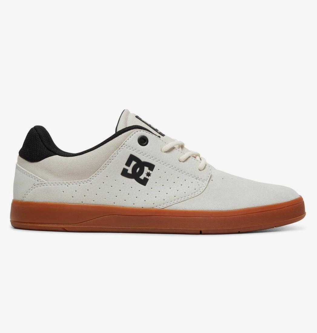 ПОЛУБОТИНКИ ТИПО КЕД PLAZA TC M SHOE GCR Dc Shoes
