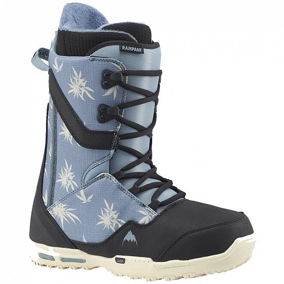 Ботинки сноубордические RAMPANT фото