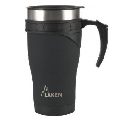 Кружка термо с крышкой от Laken