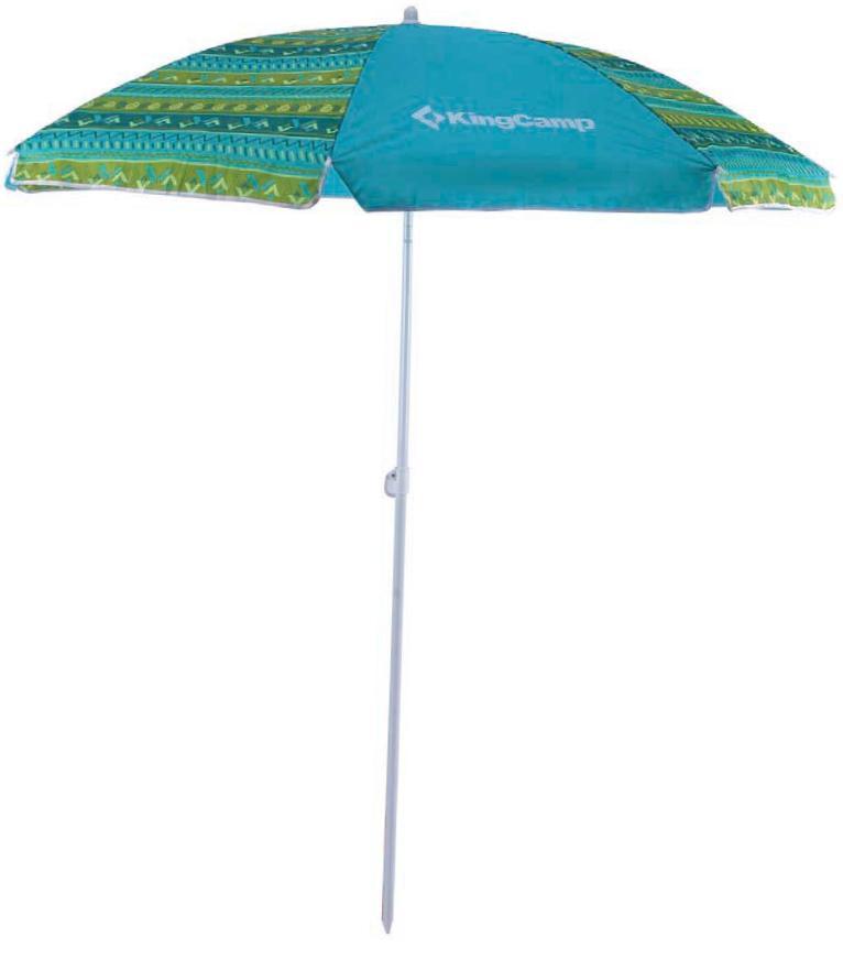 7007 Umbrella Fantasy зонт скл. (180Х120/180) King Camp