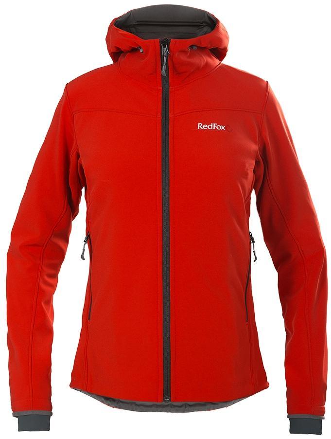 Куртка Yoho Softshell Женская от Red Fox