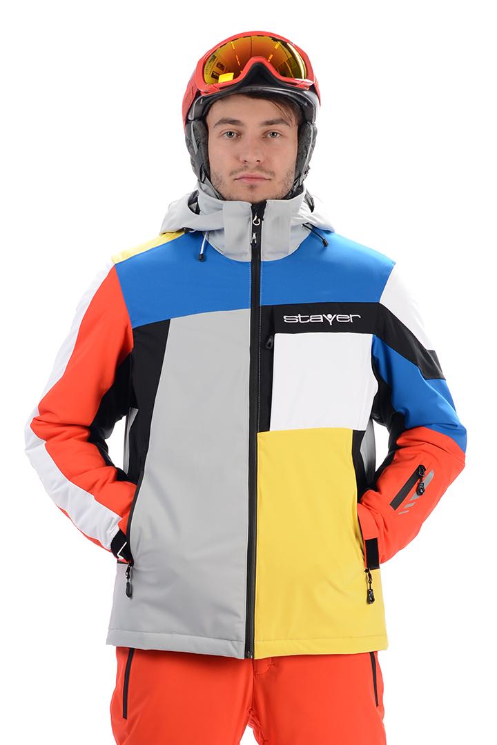 Куртка 42518 муж. фото