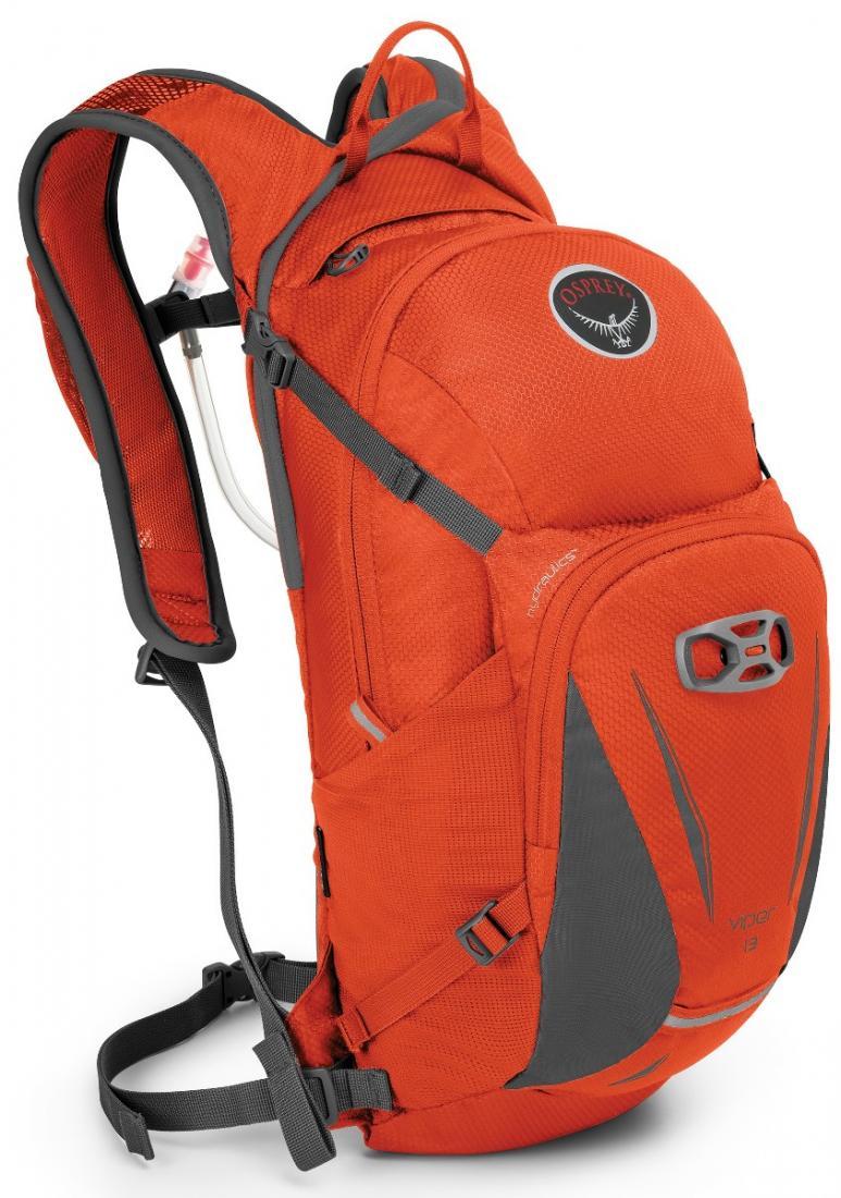рюкзак osprey, салатовый