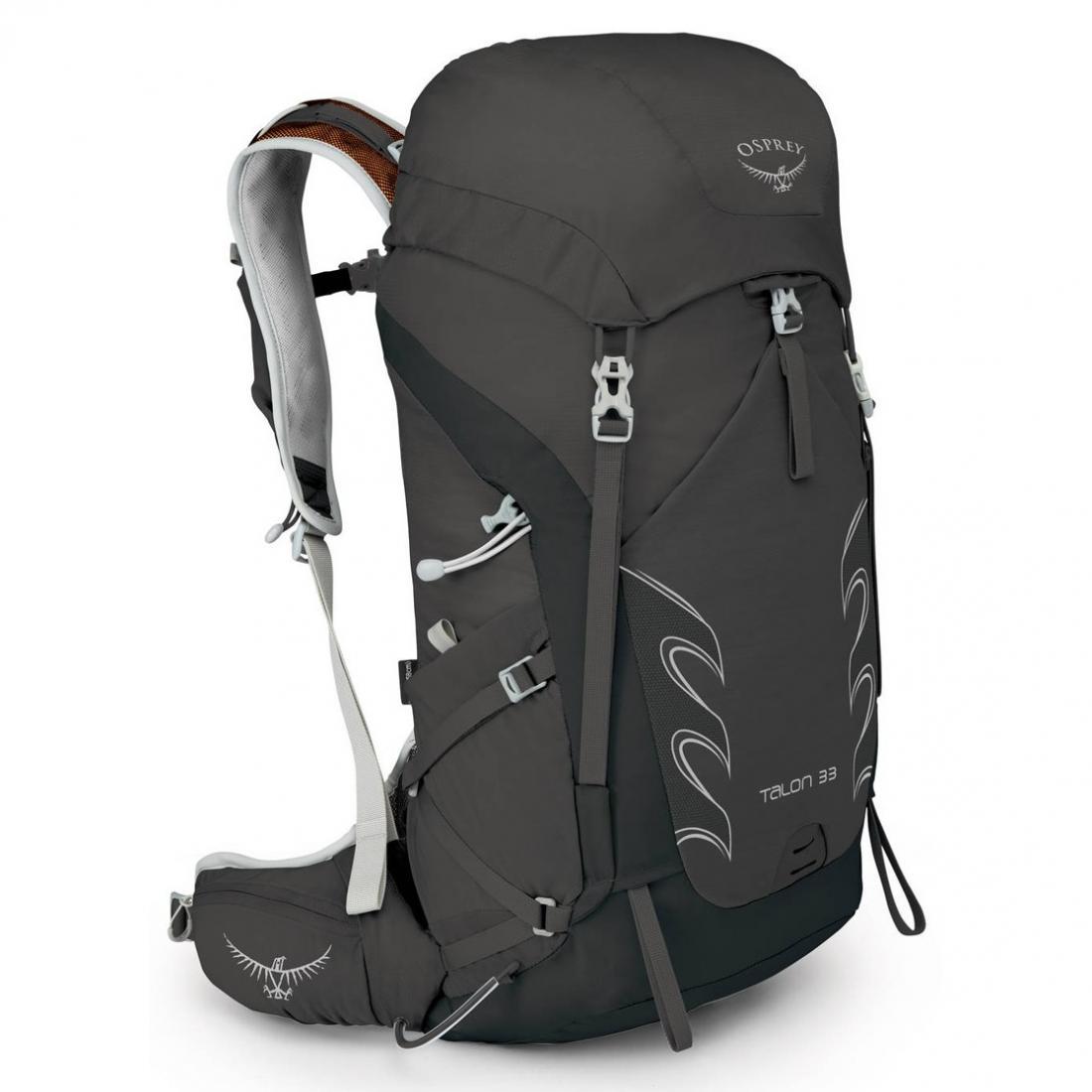 Рюкзак Talon 33 Osprey (M-L, Black, , ,)