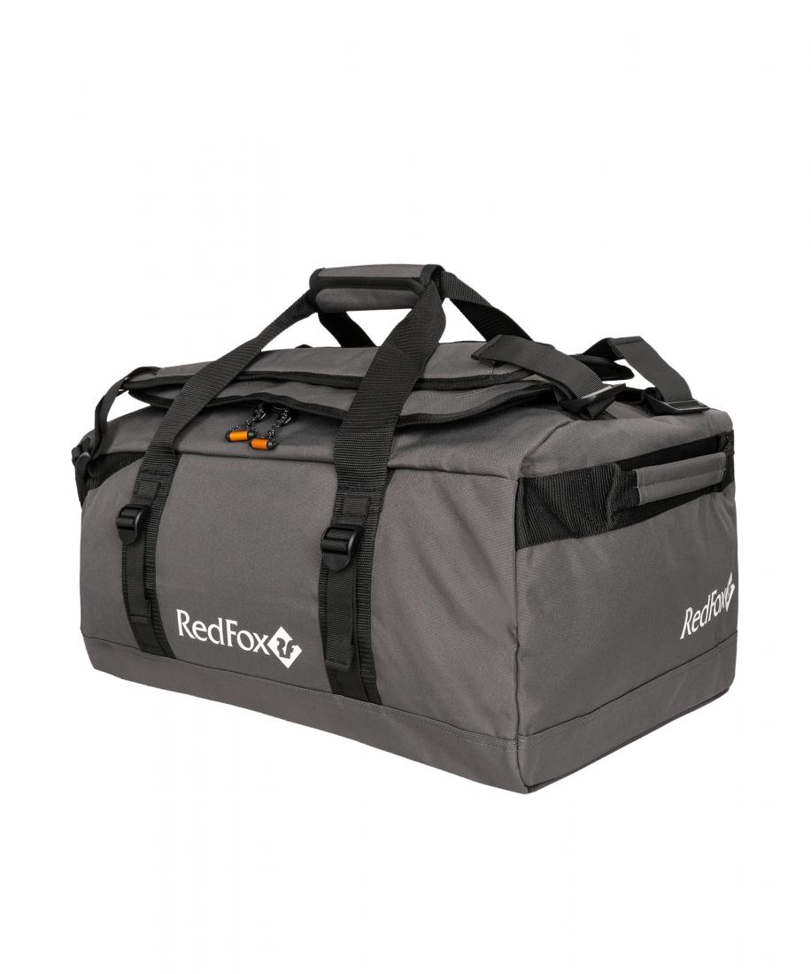 Баул Expedition Duffel Jet 50