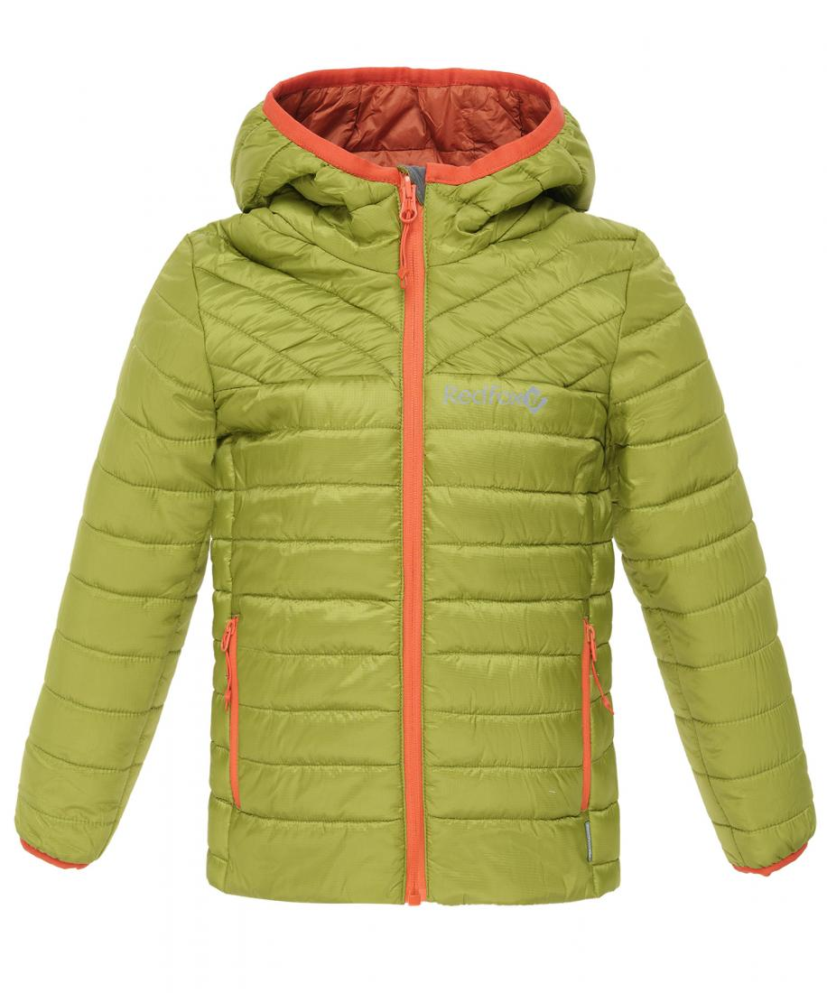 Куртка утепленная Air II Детская фото