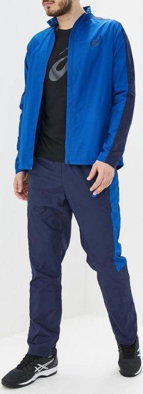 Костюм спортивный (куртка + брюки) LINED SUIT