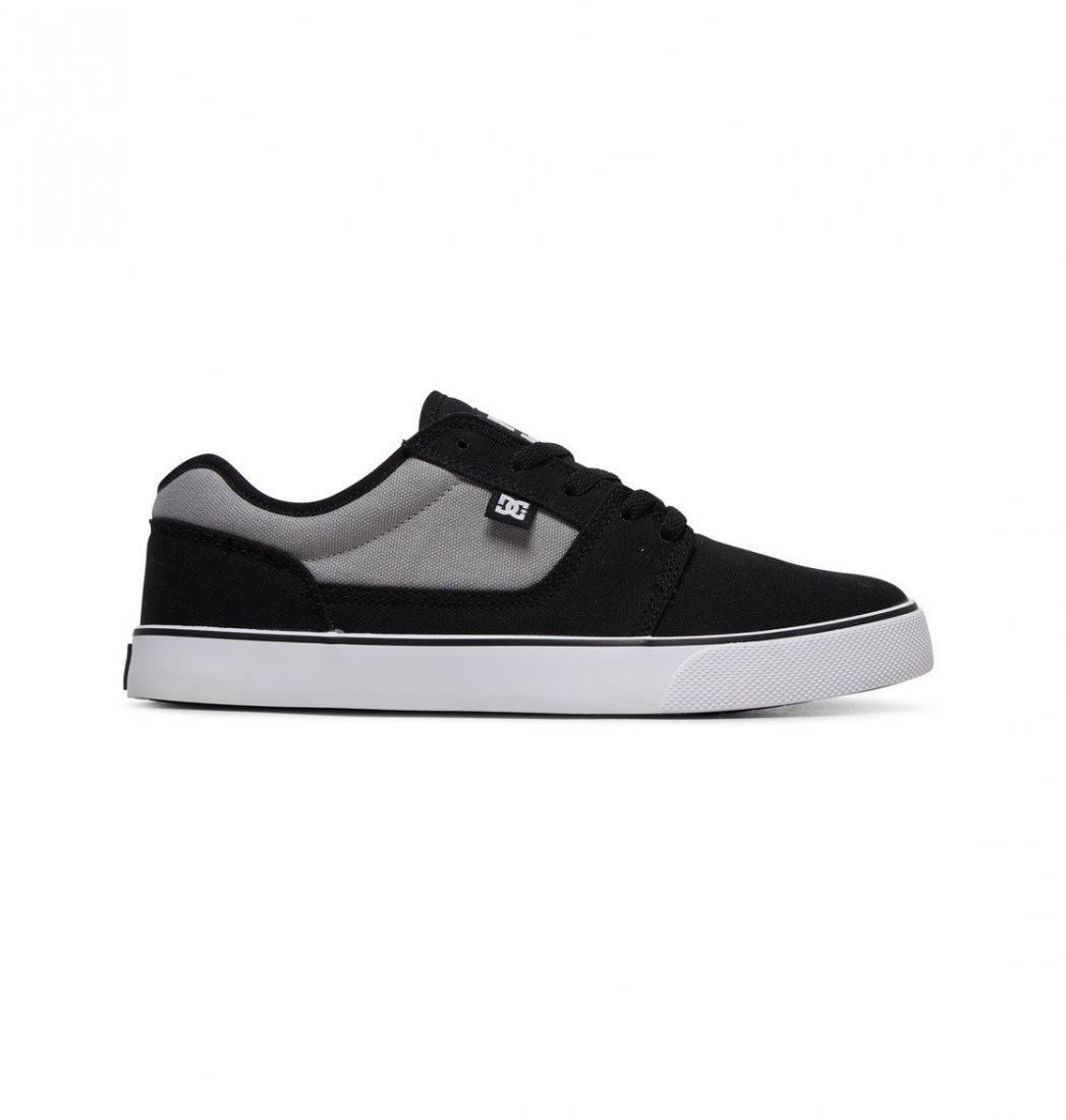 Кеды DC Tonik TX DC shoes черного цвета