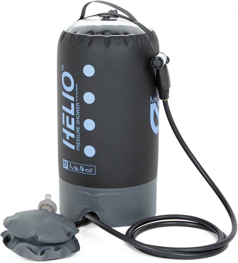 Душ переносной Helio Pressure Shower фото