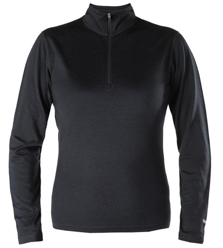 Термобелье пуловер Merino Женский фото
