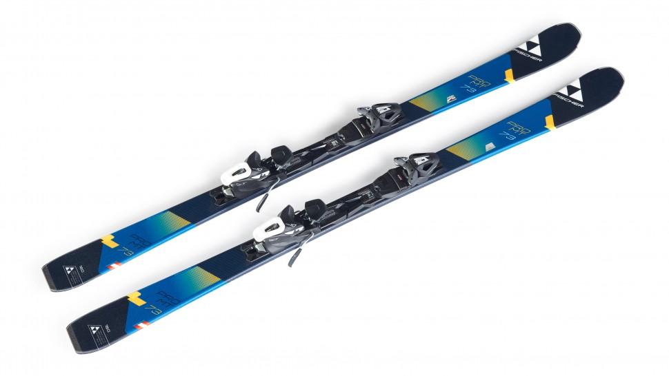 Лыжи горн.PRO MT 73 POWERTRACK