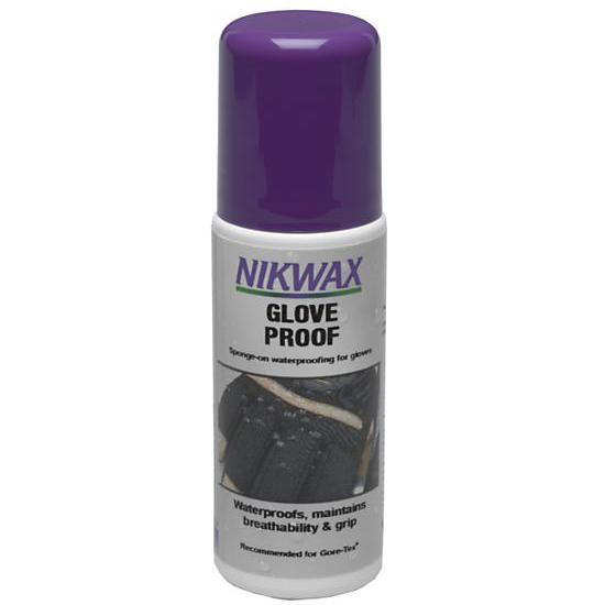 Пропитка для перчаток из ткани и кожи Glove Proof от Nikwax