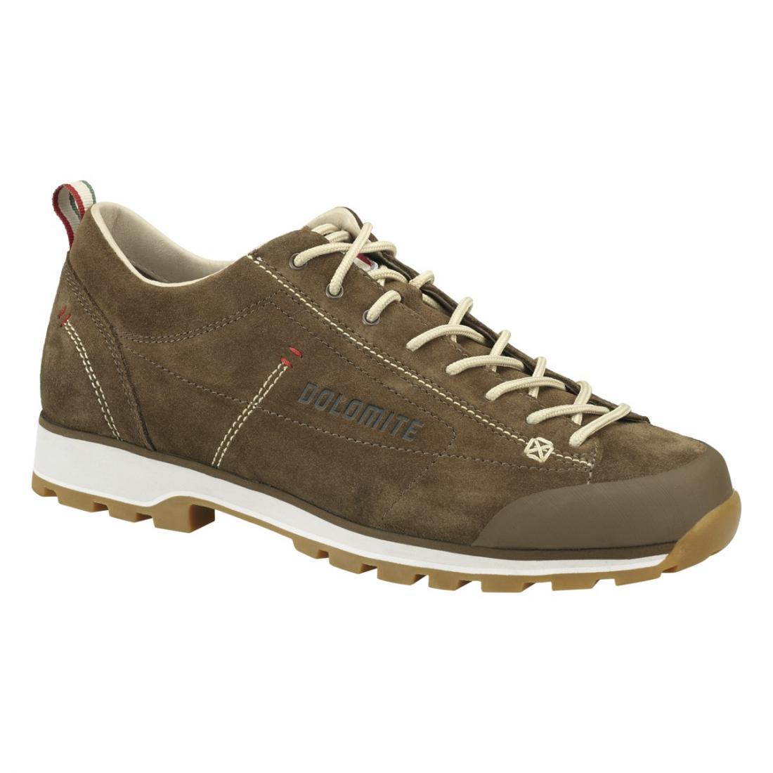 мужские ботинки dolomite, бирюзовые