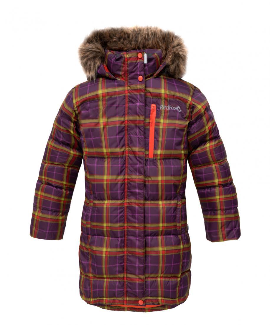 Пальто пуховое Jane II Детское фото