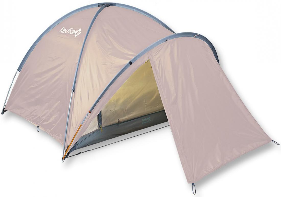 Палатка Challenger 3 Plus Red Fox