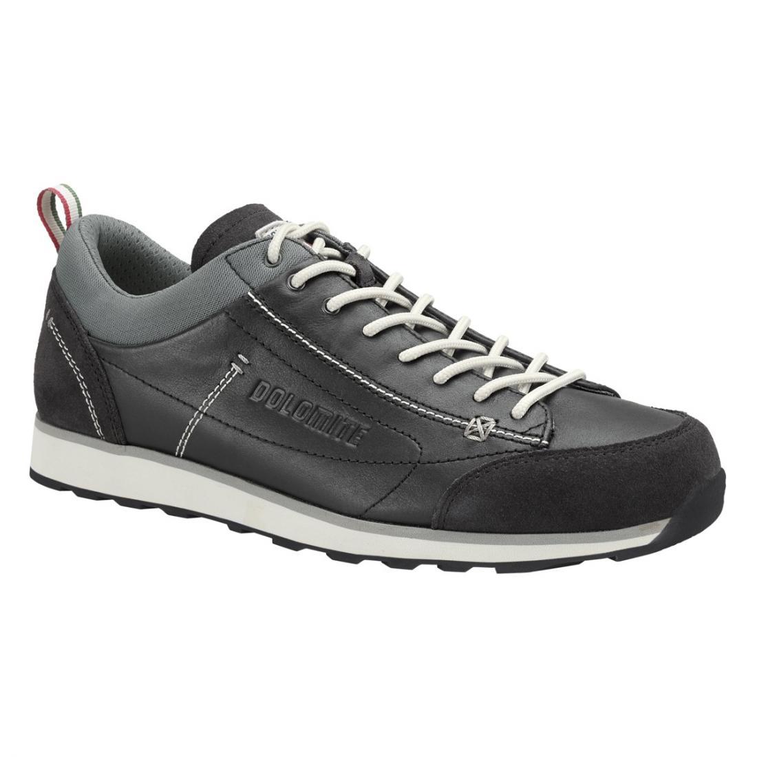 мужские ботинки dolomite, черные