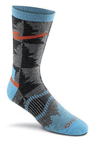 мужские носки foxriver, серые