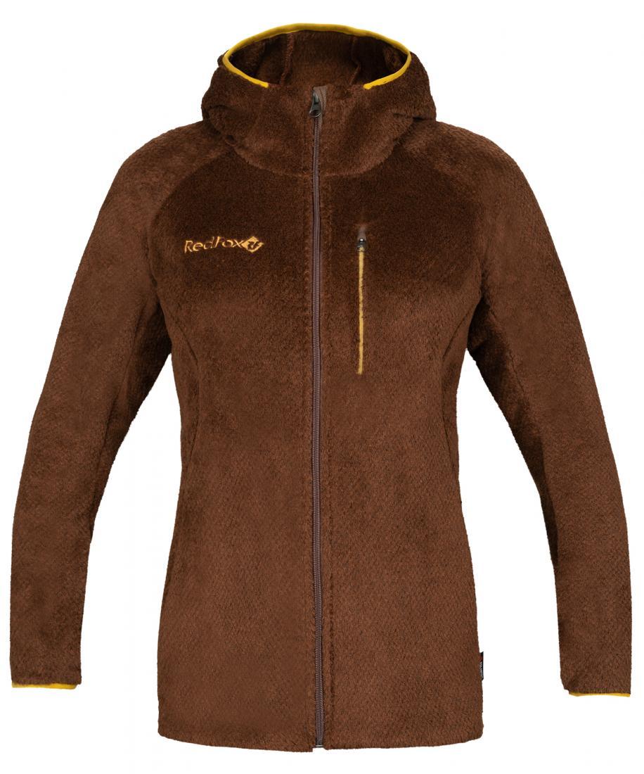 женская куртка red fox