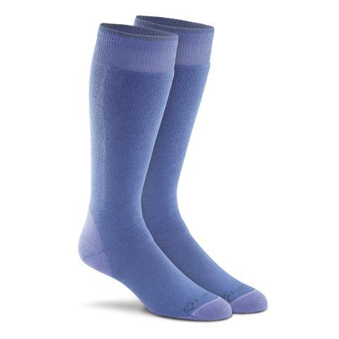 женские носки foxriver, синие